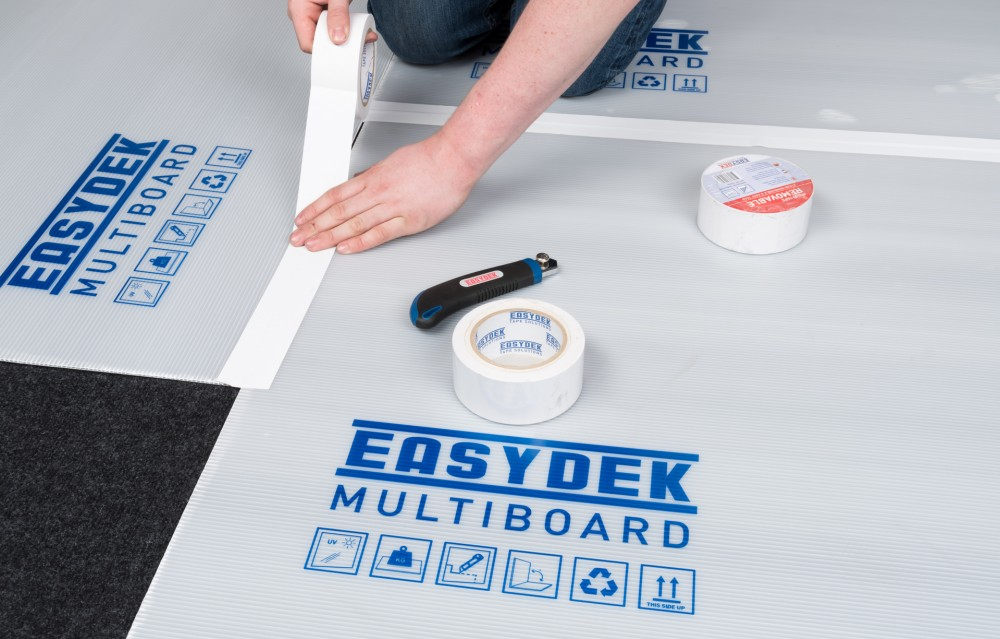 Easydek multicover basic