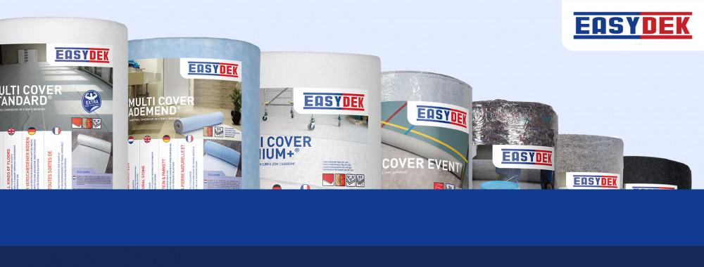 All about the Multi Cover range
